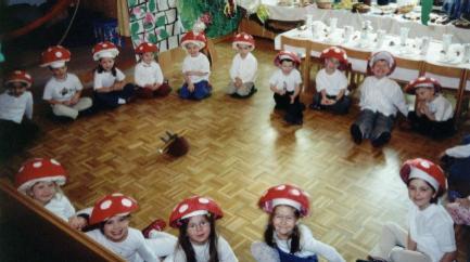 Kindergarten Homepage Im Marchenwald Da Tut Sich Was